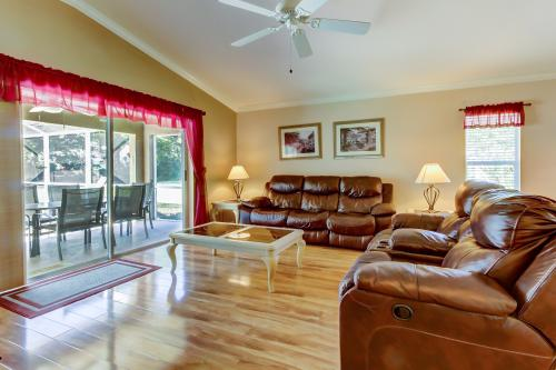 Beach Pebble View Estate - Fort Myers, FL Vacation Rental