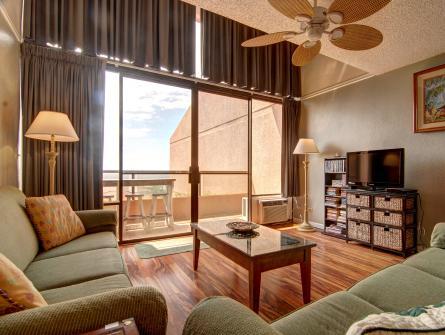 Kahana Villa E610 -  Vacation Rental - Photo 1