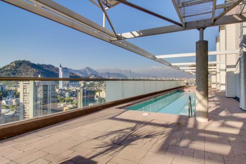 Santiago Beauty -  Vacation Rental - Photo 1