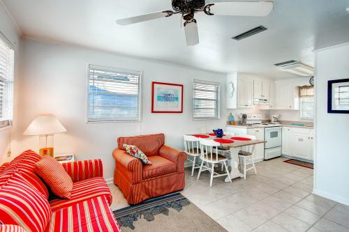 Gulf View A -  Vacation Rental - Photo 1