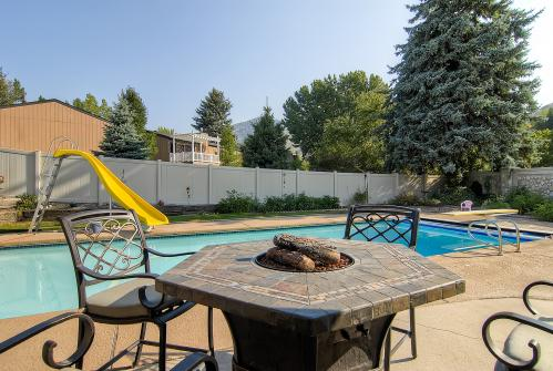 Bengal Park - Salt Lake City Vacation Rental
