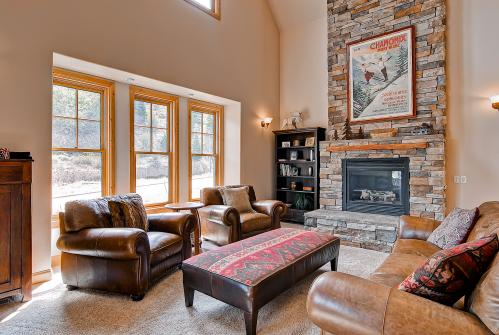 The Big House in Old Town - Park City Vacation Rental