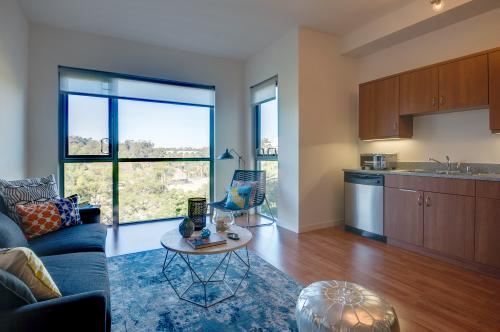 San Diego Chic Retreat -  Vacation Rental - Photo 1