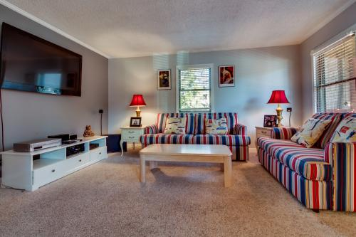 Nanticoke Square - Ocean City, MD Vacation Rental