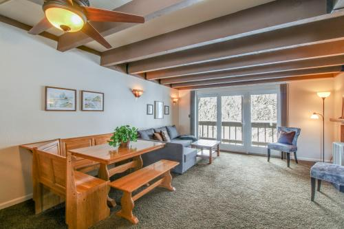 Boreal Village: Cedar Ridge - Soda Springs, CA Vacation Rental