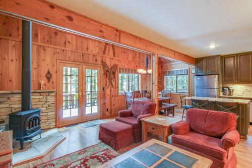 Eagle Rock Roost -  Vacation Rental - Photo 1