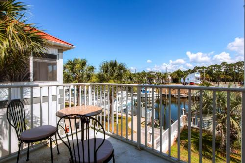 Blue Water #108D -  Vacation Rental - Photo 1