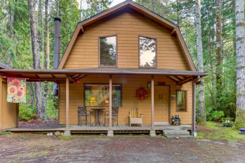 Sabala Cabin -  Vacation Rental - Photo 1