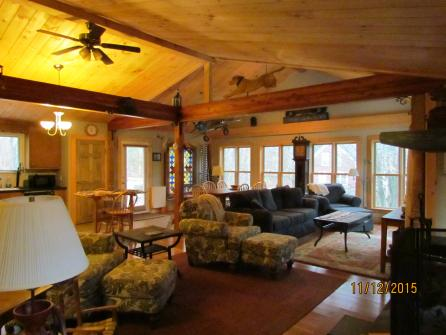 Harold House - Ludlow, VT Vacation Rental