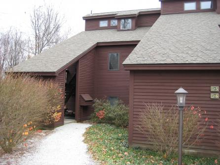 Kettlebrook D8 -  Vacation Rental - Photo 1
