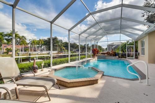 The Gold Lion Villa - Bradenton, FL Vacation Rental