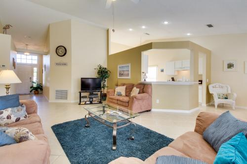 A Manatee's Retreat -  Vacation Rental - Photo 1