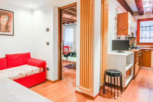 Ca' del Pistor - Venice, Italy Vacation Rental