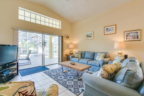 A Golden Ray Getaway - Bradenton, FL Vacation Rental