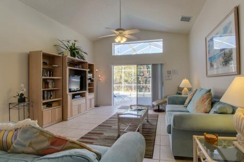 Riverstone Estate - Bradenton, FL Vacation Rental