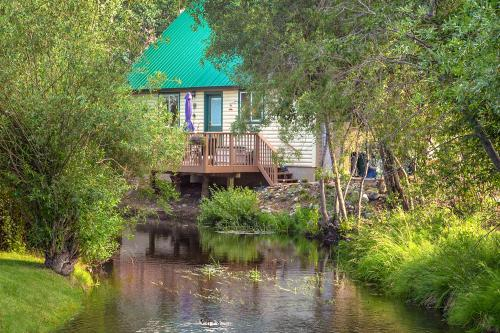 Creekside Retreat - Gunnison, CO Vacation Rental