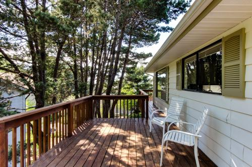 Yukon Heights - Cannon Beach Vacation Rental