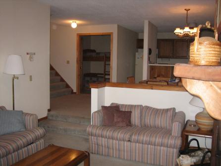 Okemo Trailside 22C, Lower Level - Ludlow, VT Vacation Rental