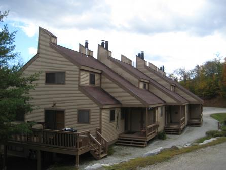 Okemo Trailside 23B, Lower Level -  Vacation Rental - Photo 1