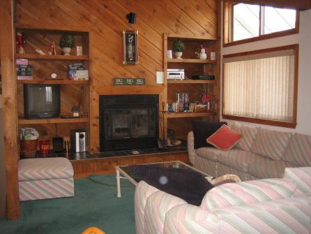 Okemo Trailside 45C -  Vacation Rental - Photo 1