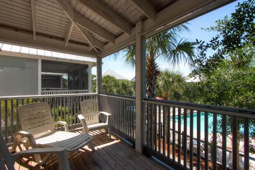 Barefoot Cottages #B33 - Port St. Joe, FL Vacation Rental