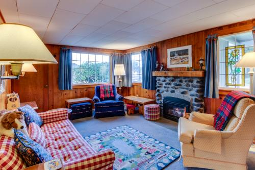 Sandpiper Cottage - Cannon Beach Vacation Rental