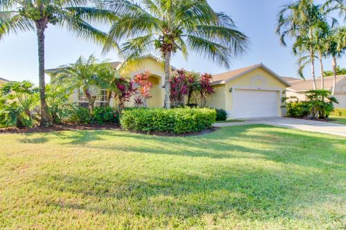 Jasmine Villa - Fort Myers, FL Vacation Rental