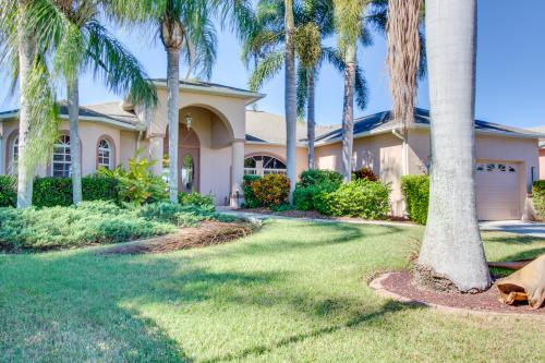 Herons' View Villa - Fort Myers, FL Vacation Rental