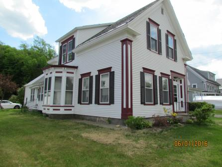 Pleasant Street 43 -  Vacation Rental - Photo 1