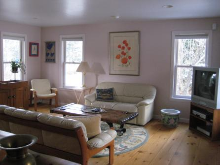 Country Comfort Retreat - Ludlow, VT Vacation Rental
