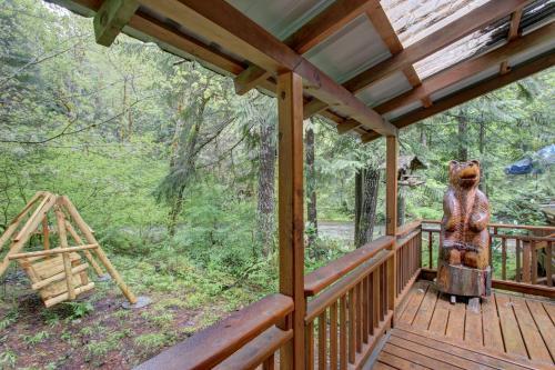 Papa Bear Cabin -  Vacation Rental - Photo 1
