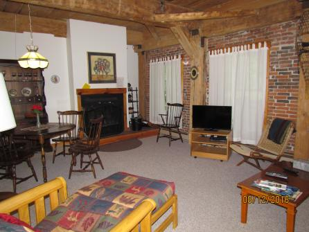 Urban Retreat - Ludlow, VT Vacation Rental
