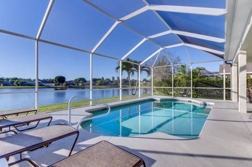 Halcyon Days - Fort Myers, FL Vacation Rental