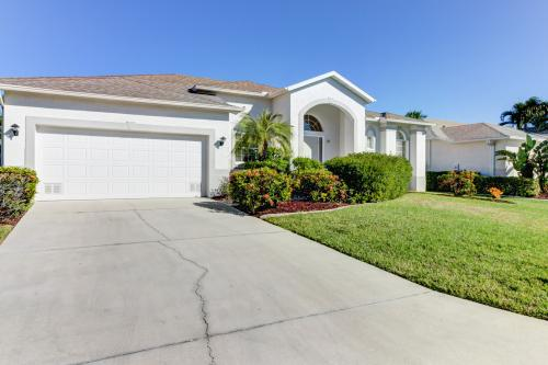 Gulf Paradise - Fort Myers, FL Vacation Rental