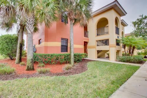 Palmetto View -  Vacation Rental - Photo 1