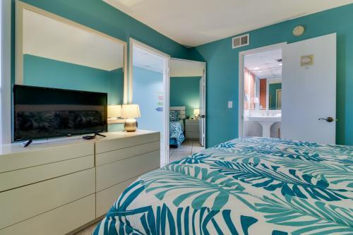 Gulf Gate 208 - Panama City Beach, FL Vacation Rental