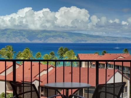 Kaanapali Shores 842 -  Vacation Rental - Photo 1