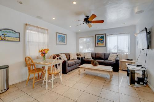 Mike's Place at the Beach - San Diego, CA Vacation Rental
