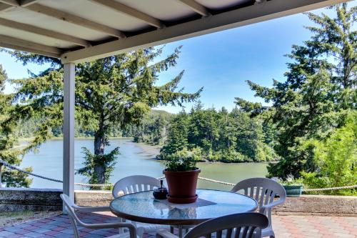 Osprey Cove - Charleston, OR Vacation Rental
