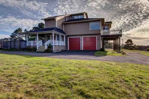 Caspar Dream - Mendocino, CA Vacation Rental