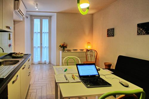 In the Heart of Como - Como, Italy Vacation Rental