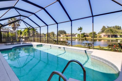 White Ibis Villa - Fort Myers, FL Vacation Rental