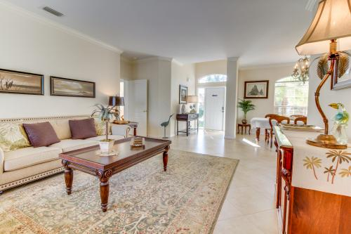 Pelican's Pass - Fort Myers, FL Vacation Rental