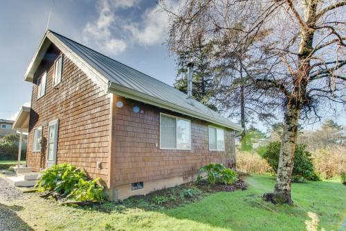 Family Tides - Rockaway Beach, OR Vacation Rental