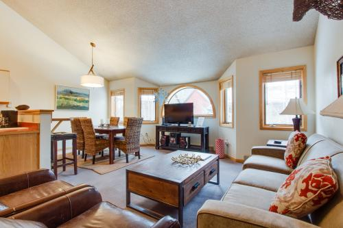 Alpine Glow Retreat - Telluride, CO Vacation Rental