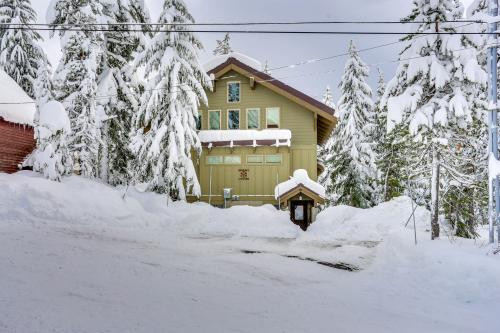 SnoPlace -  Vacation Rental - Photo 1