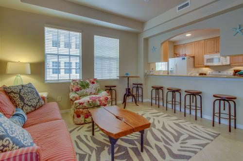 Jazzy Pelican -  Vacation Rental - Photo 1