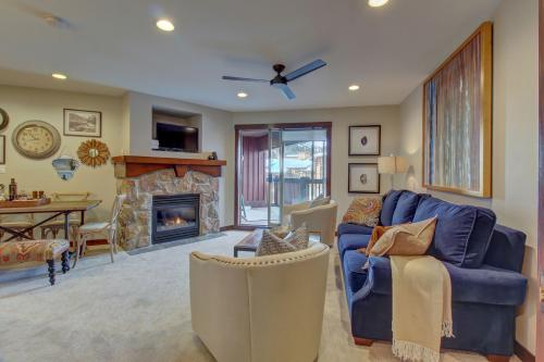 Eagle Springs East 404: Mallard Suite -  Vacation Rental - Photo 1