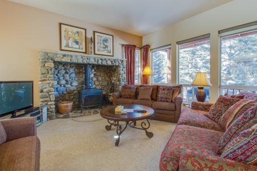 Spruce Mesa Cabin -  Vacation Rental - Photo 1