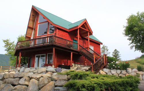 Whetstone - Rollins, MT Vacation Rental